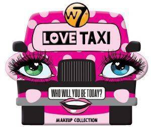 ΣΕΤ ΔΩΡΟΥ LOVE TAXI COLLECTION