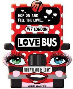 ΣΕΤ ΔΩΡΟΥ LOVE BUS COLLECTION