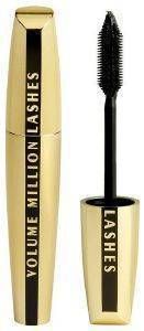 ΜΑΣΚΑΡΑ L'OREAL VOLUME MILLION LASHES BLACK ΜΑΥΡΟ 10,8ML