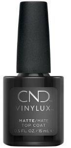 TOP COAT VINYLUX MATTE 15ML
