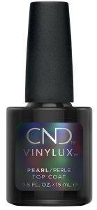 TOP COAT VINYLUX PEARL 15ML