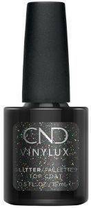 TOP COAT VINYLUX GLITTER 15ML