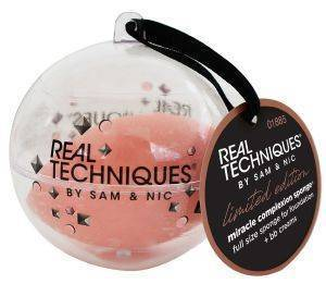 ΣΦΟΥΓΓΑΡΑΚΙ REAL TECHNIQUES MIRACLE COMPLEXION SPONGE ORNAMENT