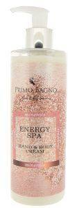 BODY LOTION PRIMO BAGNO ENERGY SPA 300ML