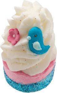 BOMB COSMETICS MALLOWS BLUEBIRD OF PARADISE 50GR