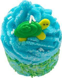 BOMB COSMETICS BATHBLASTER TURTLEY AWSΟME 50GR
