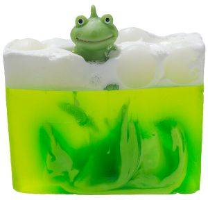 ΣΑΠΟΥΝΙ BOMB COSMETICS GLYCERINE SOAP IT'S NOT EASY TO BEING GREEN 100GR