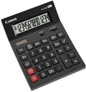 CANON AS-2400 DESKTOP CALCULATOR