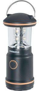 DURACELL LNT-10 EXPLORER SUPER CLEAR 8-LED LANTERN SPLASH PROTECTED