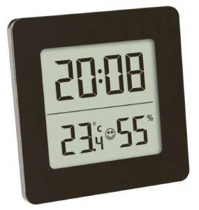 TFA 30.5038.01 DIGITAL THERMO-HYGROMETER