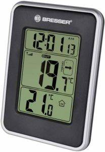 BRESSER TEMEO IO TEMPERATURE STATION