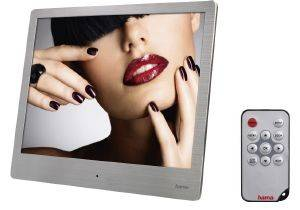 HAMA 118560 8SLB DIGITAL PHOTO FRAME 8