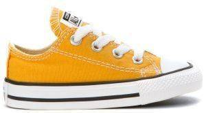 ΠΑΠΟΥΤΣΙ CONVERSE ALL STAR CHUCK TAYLOR OX 351178C SOLAR ORANGE