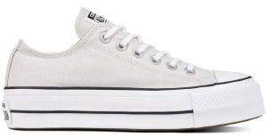 ΠΑΠΟΥΤΣΙ CONVERSE ALL STAR CHUCK TAYLOR LIFT 560686C MOUSE/WHITE