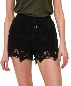 ΣΟΡΤΣ SUPERDRY MANDY LACE G71102OT ΜΑΥΡΟ