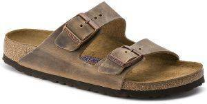 ΣΑΝΔΑΛΙΑ BIRKENSTOCK ARIZONA BS 552811 TABACCO ΚΑΦΕ
