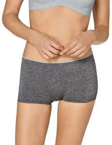 ΣΛΙΠΑΚΙ SLOGGI WOMEN MOVE SEAMLESS BRIEFS SHORTY ΓΚΡΙ 2ΤΜΧ (S)