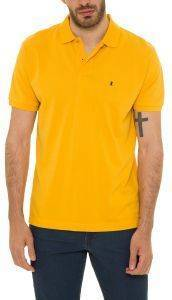 T-SHIRT POLO THE BOSTONIANS 3PS0001 ΚΙΤΡΙΝΟ (XXL)