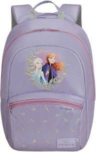 ΣΑΚΙΔΙΟ ΠΛΑΤΗΣ SAMSONITE DISNEY ULTIMATE 2.0 S+ FROZEN II
