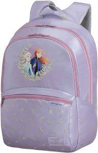 ΣΑΚΙΔΙΟ ΠΛΑΤΗΣ SAMSONITE DISNEY ULTIMATE 2.0 M FROZEN II