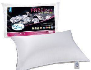 ΜΑΞΙΛΑΡΙ LA LUNA THE FABULOUS SILICONAIZER DE LUX  HOLLOWFIBER ΜΕΤΡΙΟ 50Χ70CM