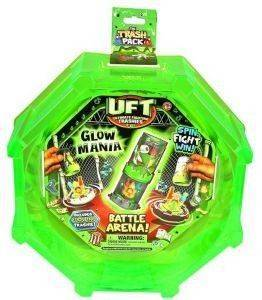 ΑΡΕΝΑ TRASH PACK UFT GLOW MANIA