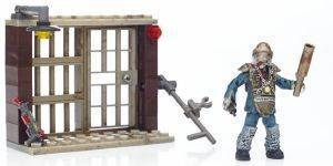 ΦΙΓΟΥΡA CALL OF DUTY MEGA BLOKS  BRUTUS