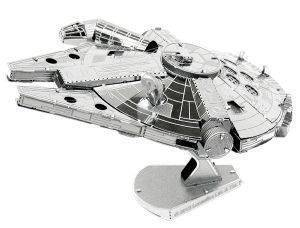 ΜΙΝΙΑΤΟΥΡΑ FASCINATIONS STAR WARS MILLENNIUM FALCON