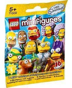 LEGO 71009 MINIFIGURES SIMPSONS SERIES 2