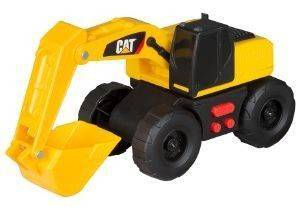 ΕΚΣΚΑΦΕΑΣ CATERPILLAR MINI MOVER EXCAVATOR 13X6X7CM