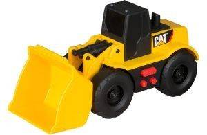 ΤΡΟΧΟΦΟΡΟΣ ΦΟΡΤΩΤΗΣ CATERPILLAR MINI MOVER WHEEL LOADER 13X6X7CM