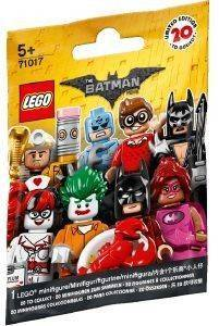 LEGO 71017 THE LEGO BATMAN MOVIE