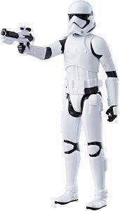 STAR WARS E8 HS HERO SERIES FIGURE ASST C1429EU4