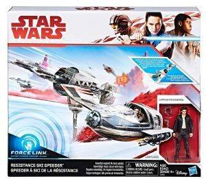 STAR WARS  GAL E8 CLASS C VEHICLE C1251EU4