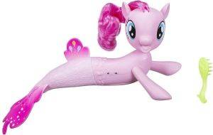 MLP MOVIE PINKIE PIE SWIMMING SEA PONY C0677
