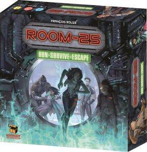 ROOM 25 (NEW EDITION)
