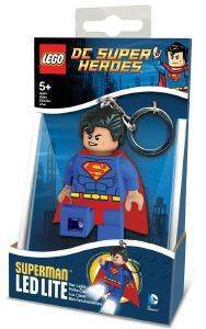 LEGO SUPER HEROES SUPERMAN TORCH