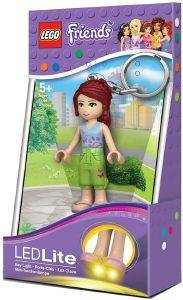LEGO FRIENDS MIA KEY LIGHT