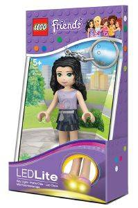 LEGO FRIENDS EMA KEY LIGHT