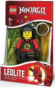LEGO NINJAGO COLE KEY LIGHT