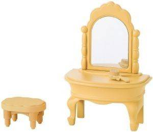 SYLVANIAN FAMILIES DRESSING TABLE [5158]