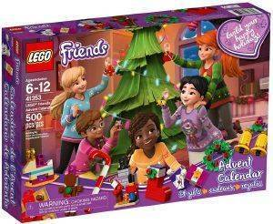 LEGO 41353 LEGO FRIENDS ADVENT CALENDAR