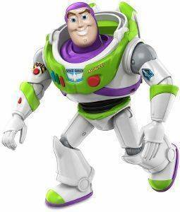 BUZZ TOY STORY 4 18 CM [GDP69]