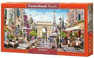 ESSENCE OF PARIS CASTORLAND 4000 ΚΟΜΜΑΤΙΑ