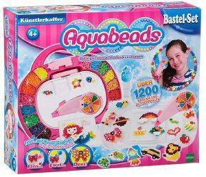 AQUABEADS COMPLETE - ARTISTS CARRY CASE [79128]