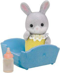 SYLVANIAN FAMILIES COTTONTAIL RABBIT BABY [5064]