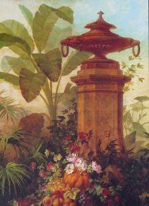 STILL LIFE WITH TROPICAL I RICORDI 1500 ΚΟΜΜΑΤΙΑ