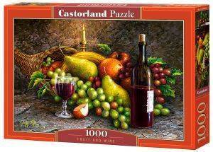 FRUIT AND WINE CASTORLAND 1000 ΚΟΜΜΑΤΙΑ