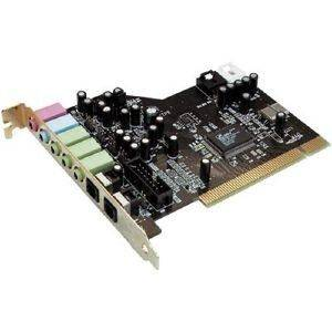 TERRATEC AUREON 5.1 PCI RETAIL