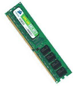 CORSAIR VS1GB533 VALUE SELECT 1GB DDR2 533 CL4